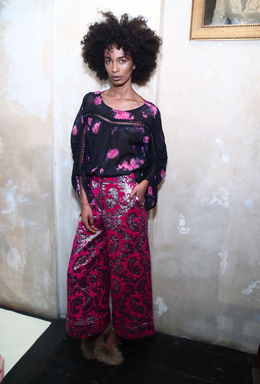 New York Designer Fashion: Black Fashion Designers At New York Fashion Week
