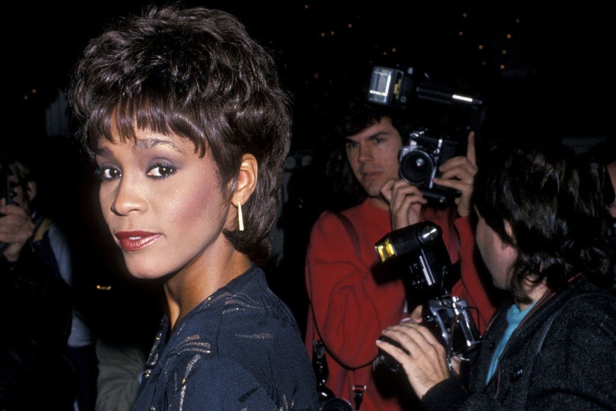 Whitney Houston Doc Explores The Truth About Her Relationship ...