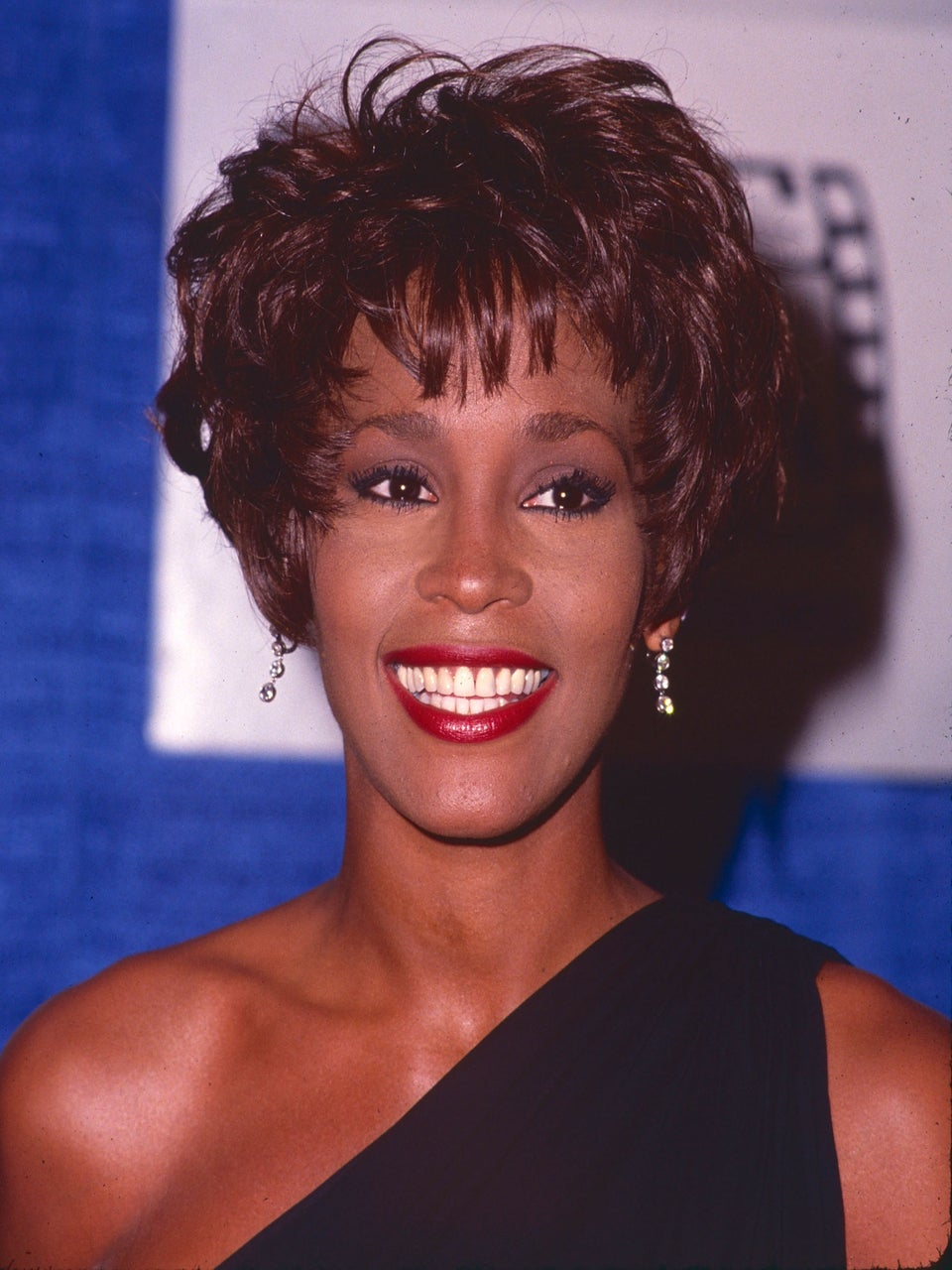 Family-Backed Whitney Houston Documentary Drops First Trailer