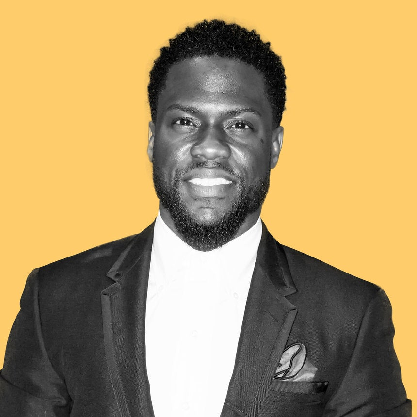 Kevin Hart Donates $150K To Childhood Cancer Charity During Hartbeat Weekend