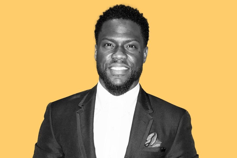 Kevin Hart Donates $150K To Childhood Cancer Charity During ...
