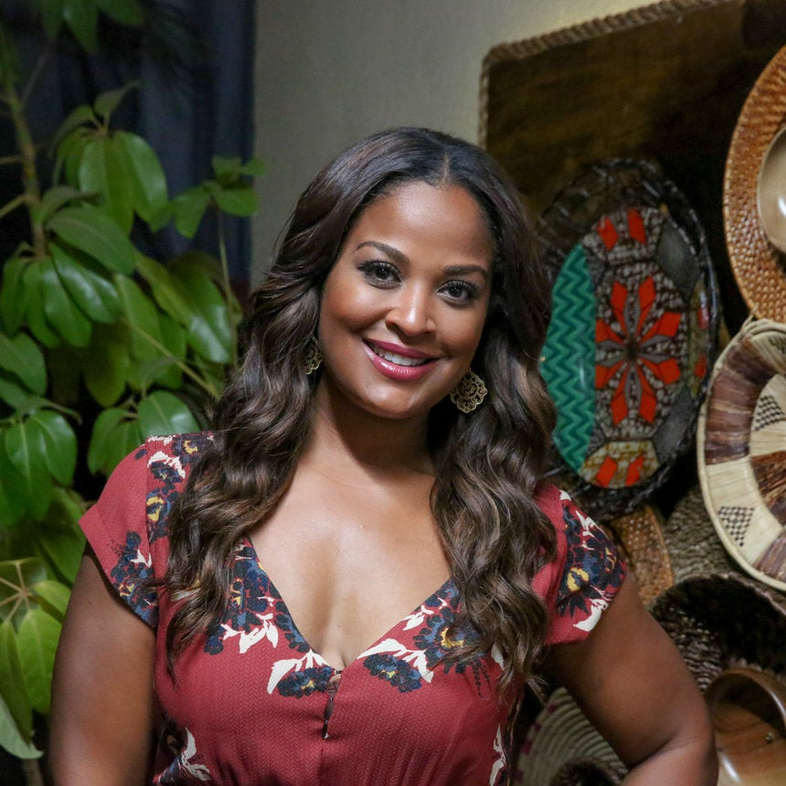 Laila Ali Opens Up AboutBeing Sexually Harassed As A Teenager
