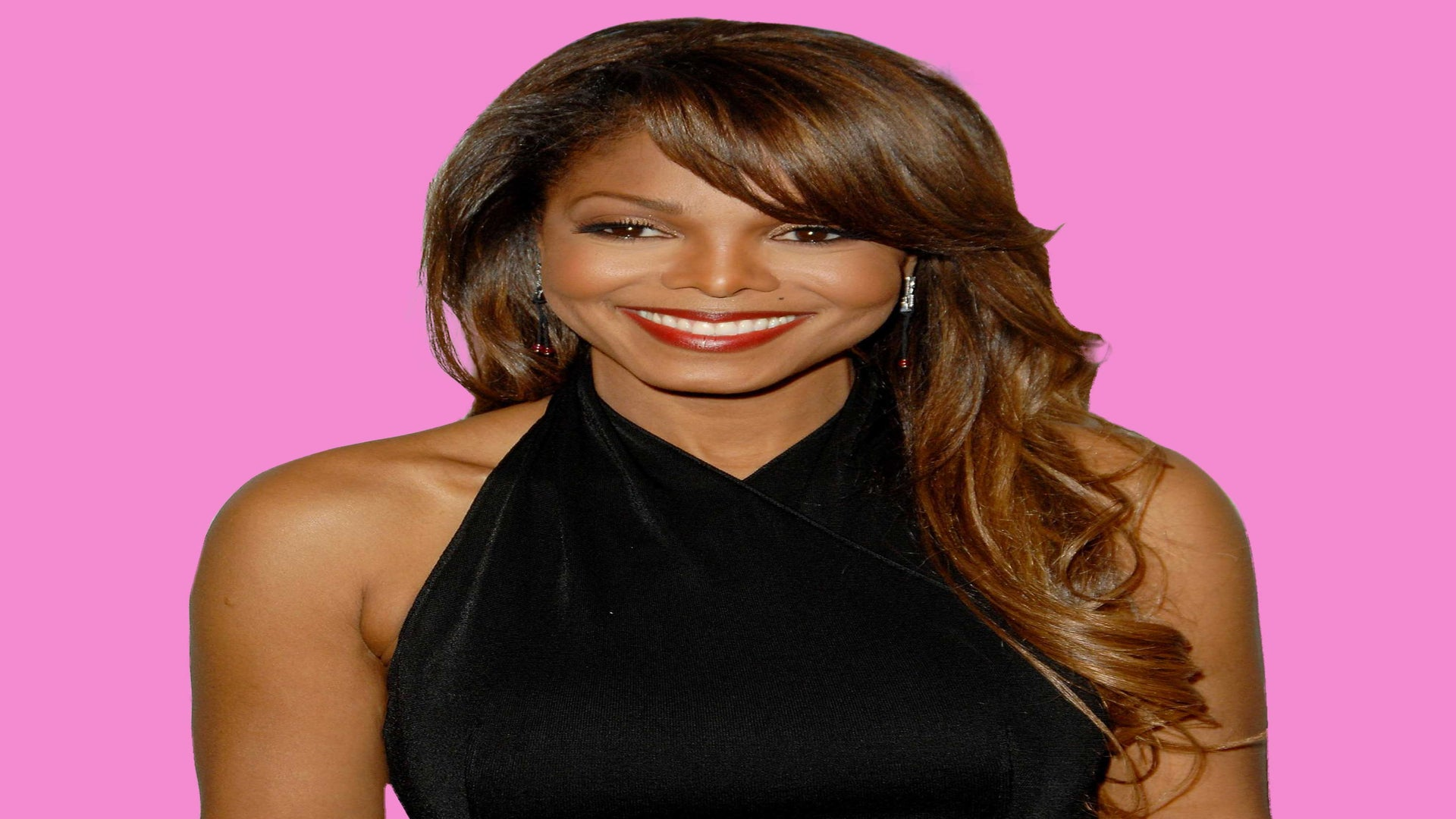 Janet Jackson Loves Baby Talk and Changing Diapers, Says Tito