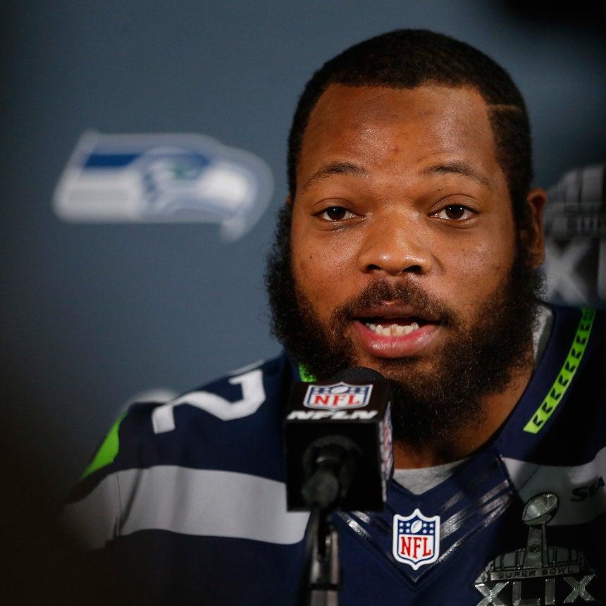 'I'm Going To Die For Being Black:' NFL's Michael Bennett Details Terrifying Police Brutality Ordeal