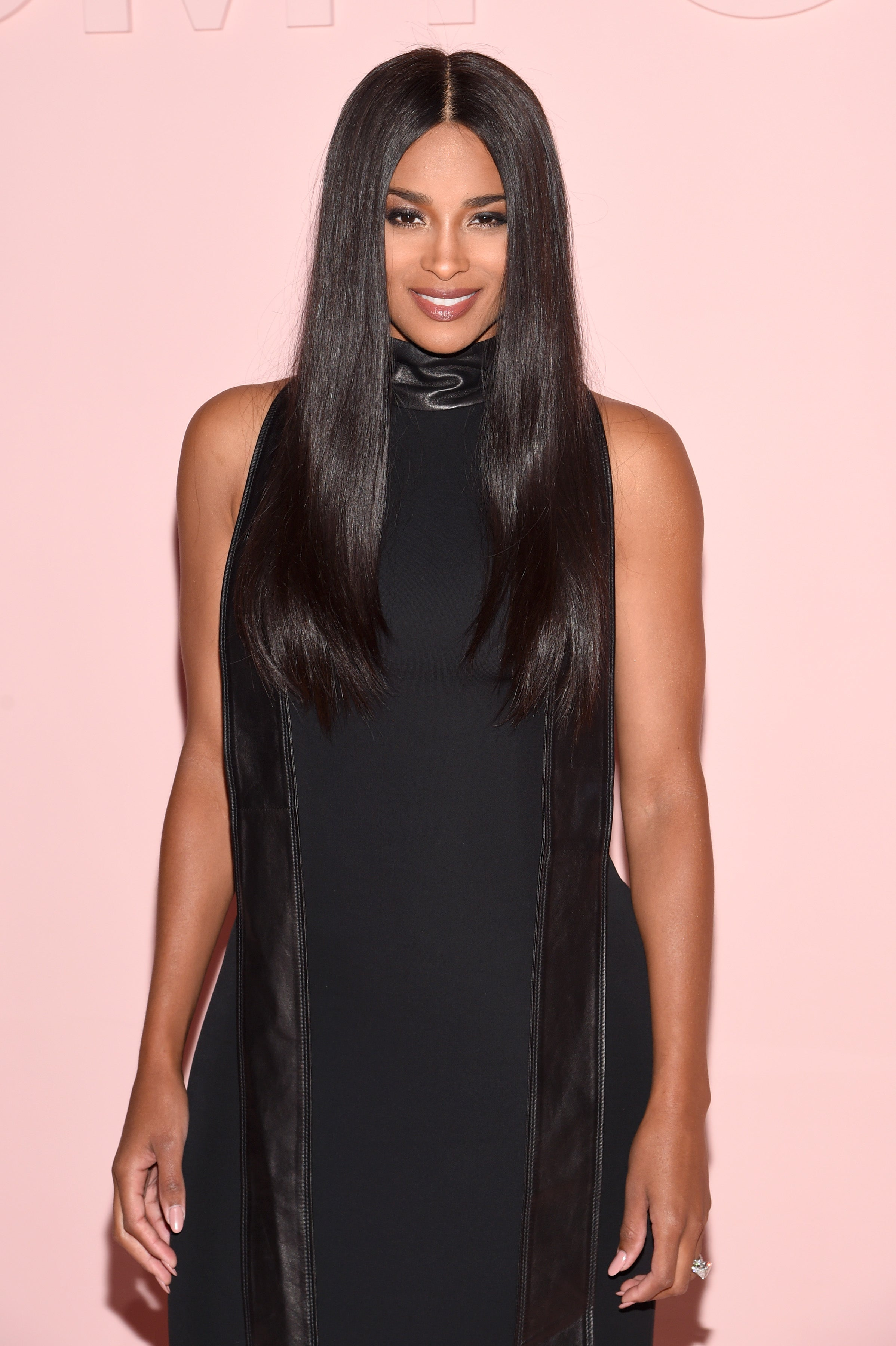 Women Are Not Happy With Ciara For Co Signing A Video Telling Them To Levelup To Wife Material