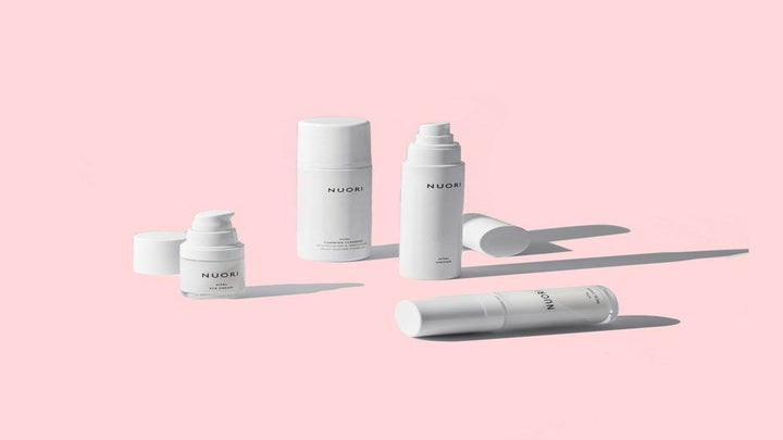 This Brand Is Redefining the Meaning of Fresh Beauty