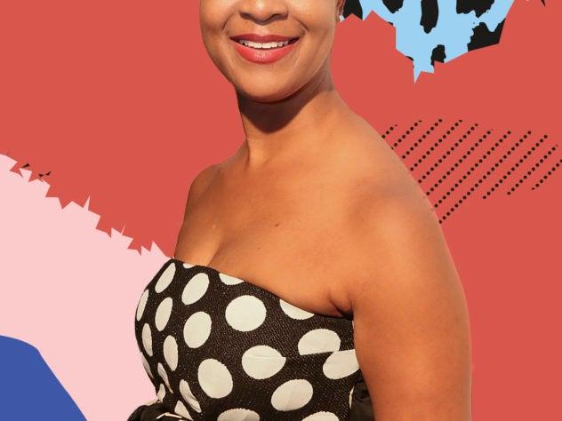 Harlem's Fashion Row Shines Light On Black Designers At New York Fashion Week