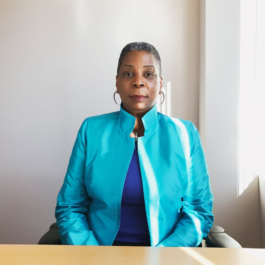 Ursula M. Burns: 11 Inspiring Facts About The First Black Woman To Run A Fortune 500 Company
