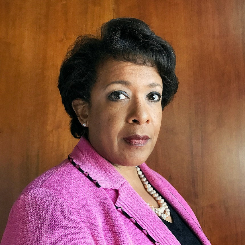 How Injustice And Racism Of The Segregated South Led Loretta Lynch To Make History