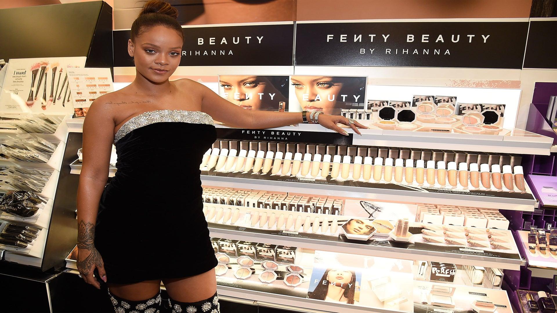 7 Key Products You Need From Rihanna's Fenty Beauty Line