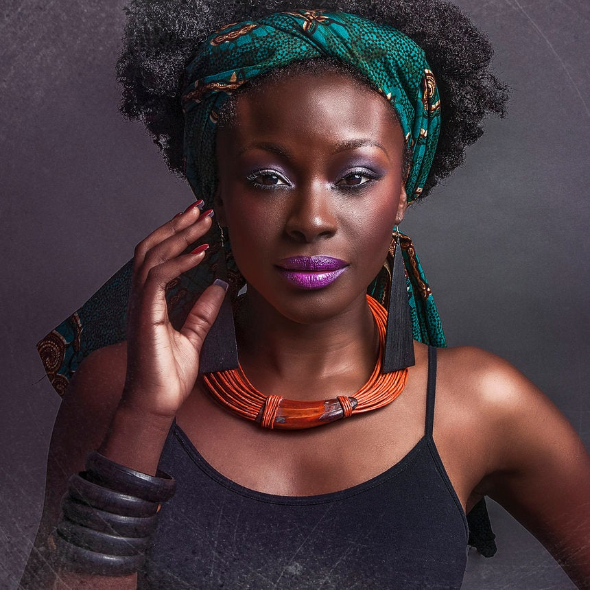New & Next: Congolese Songstress RAFIYA Is A Star In The Making With A Heart Of Gold