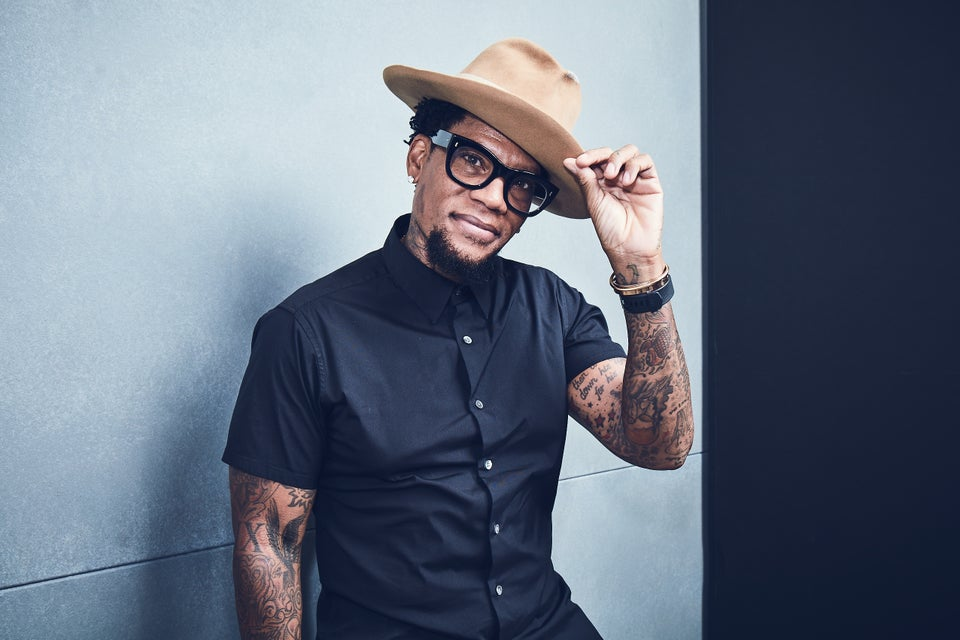 D.L. Hughley Shares How He Really Feels About Black Women