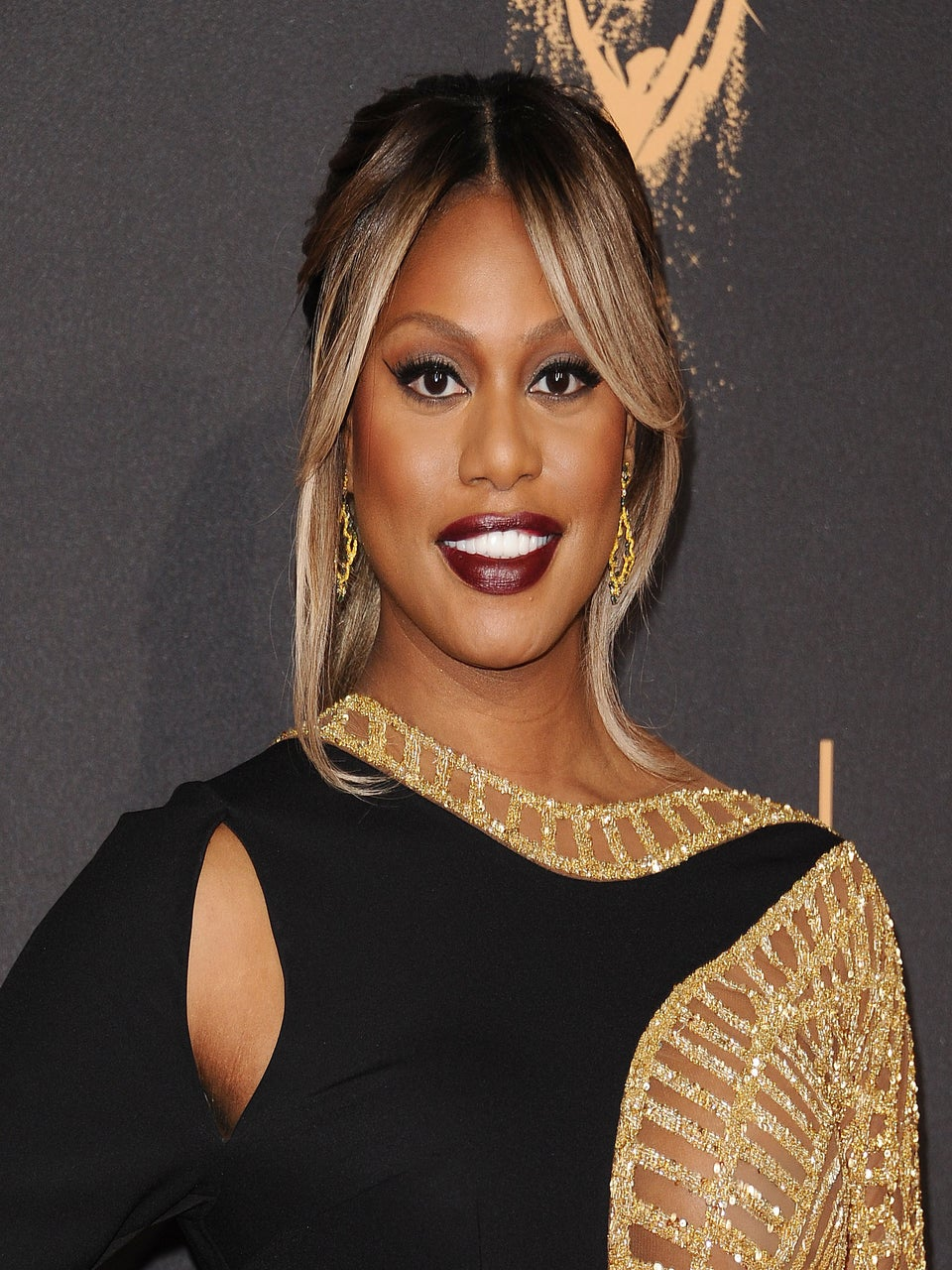 Laverne Cox Agrees To Guest Star On Black-ish After Emmys On-Air Invite From Anthony Anderson: 'I'll Be There!'