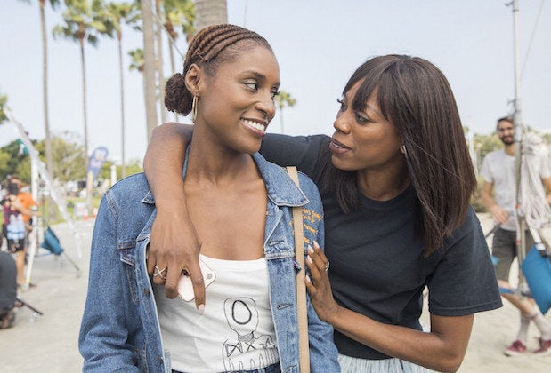 'Insecure' Season 2 Episode Eight Recap: It Was All A Dream