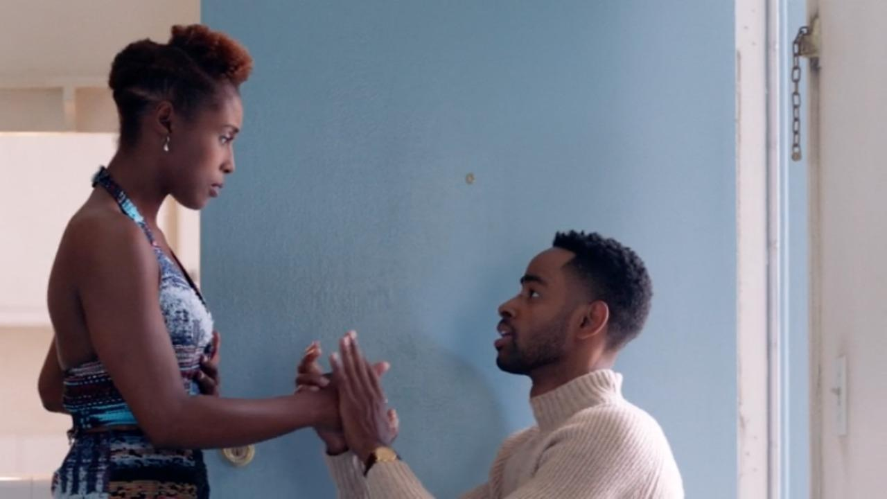 'Insecure's' Prentice Penny On The Insanity Of 'Due North' And Those Tiffany And Derek Theories