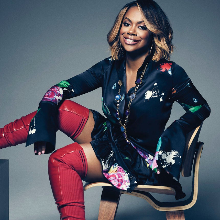 Receipts: 7 Ways Kandi Burruss Has And Will Continue To Dominate Her Lane