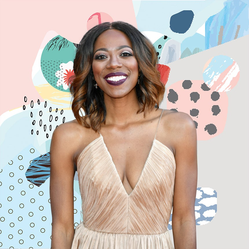 Yvonne Orji Admits Being A Virgin And Playing Molly On 'Insecure' Is Really Hard