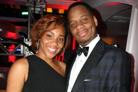 Kendu Isaacs Daughter Misses Her Relationship With Mary J