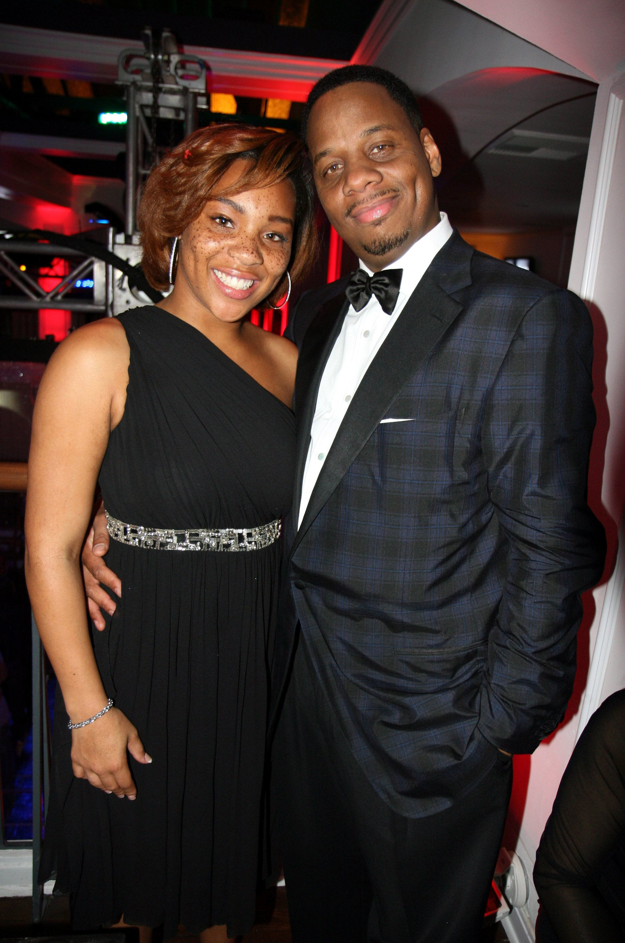Kendu Isaacs' Daughter Misses Her Relationship With Mary J. Blige