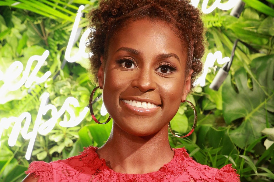 Issa Rae Is Ready To Tackle LGBT Issues On 'Insecure'- Essence