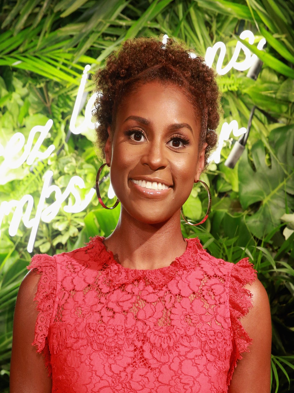 Issa Rae Is Ready To Tackle LGBT Issues On 'Insecure'