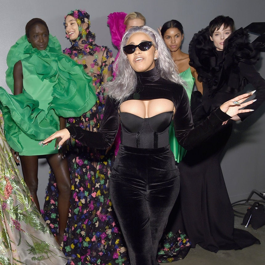 9 Super Lit NYFW Moments You Missed This Weekend