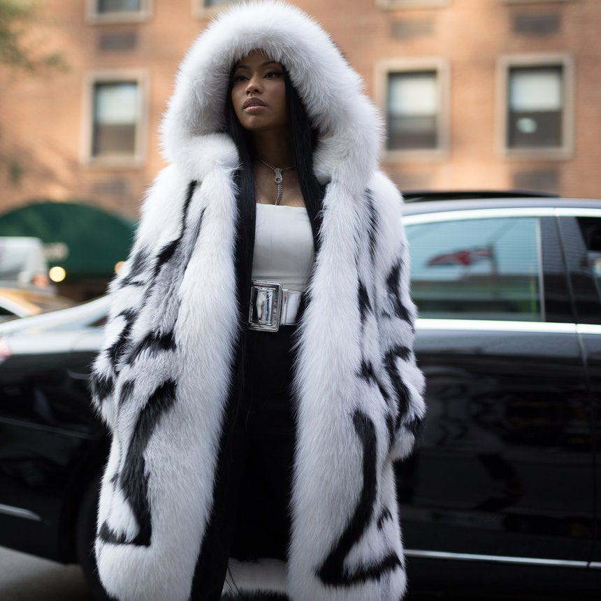 The Lit Black Girl Moments You Have To See From Day 5 of NYFW