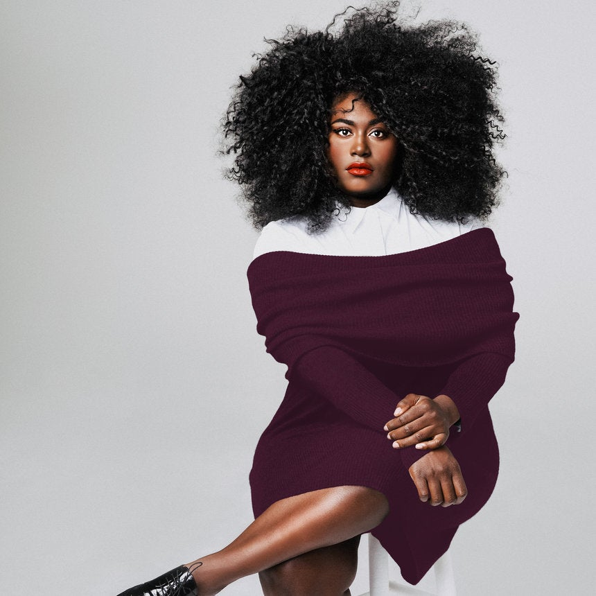 Danielle Brooks Stars In Lane Bryant's New Campaign That Empowers Women To Love Their Bodies Despite Flaws