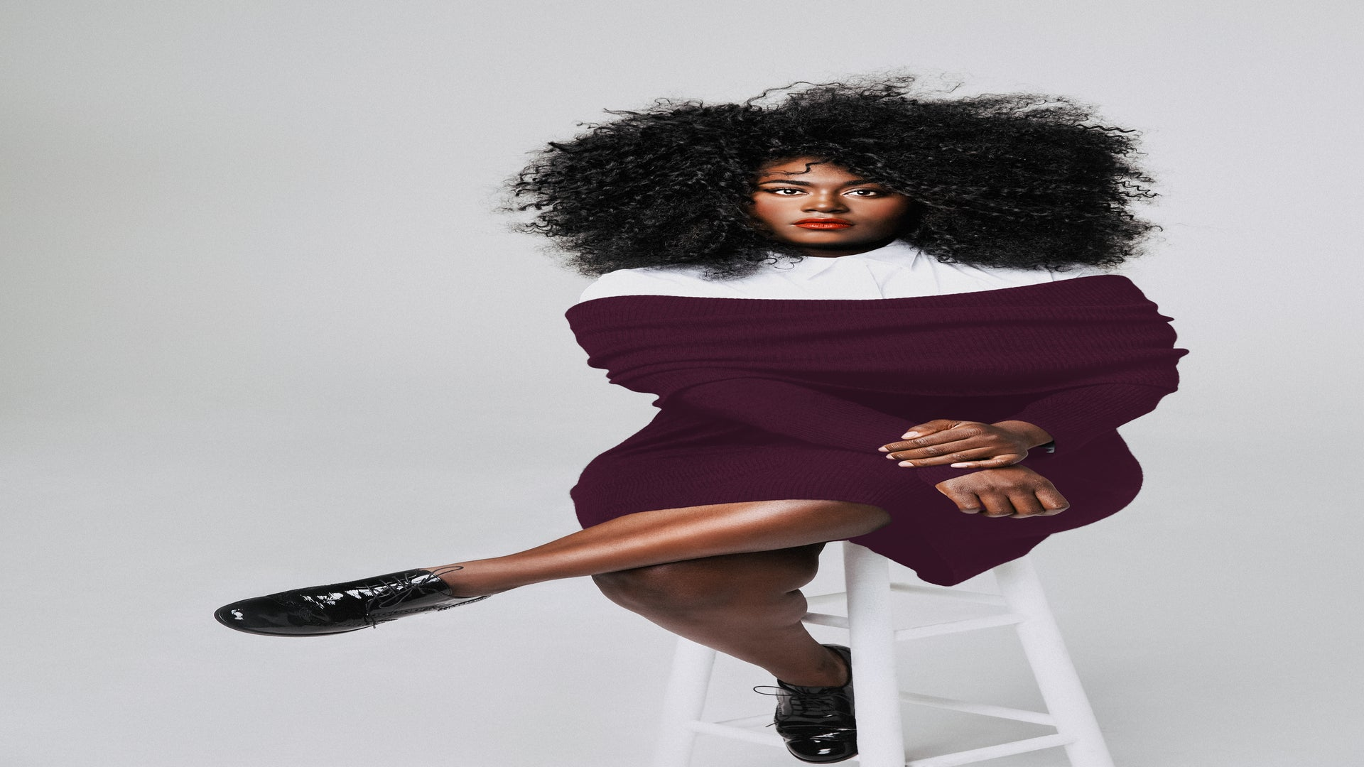 Danielle Brooks Is Designing A Fashion Line All Curvy Girls Will Love