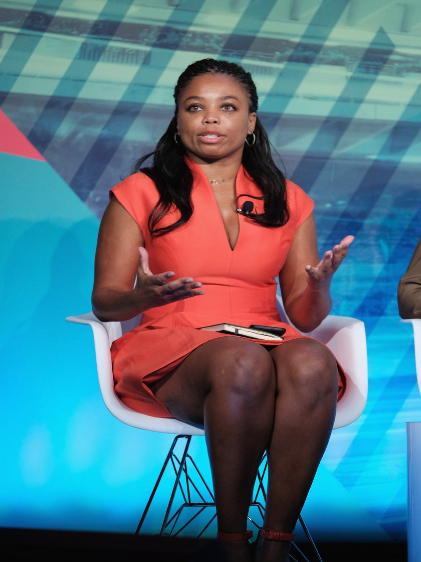 """White House Calls Jemele Hill's Trump Comment A """"Fireable Offense'"""