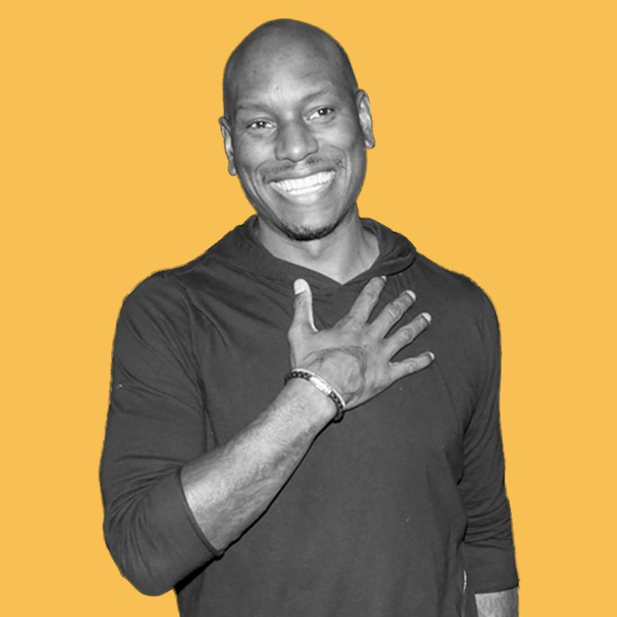 The Quick Read: Tyrese Blames Meds For Recent Online Meltdown