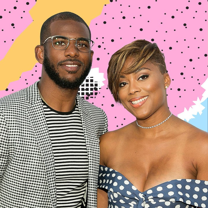 Chris Paul Had A Special Message For His Wife Jada On Their Anniversary