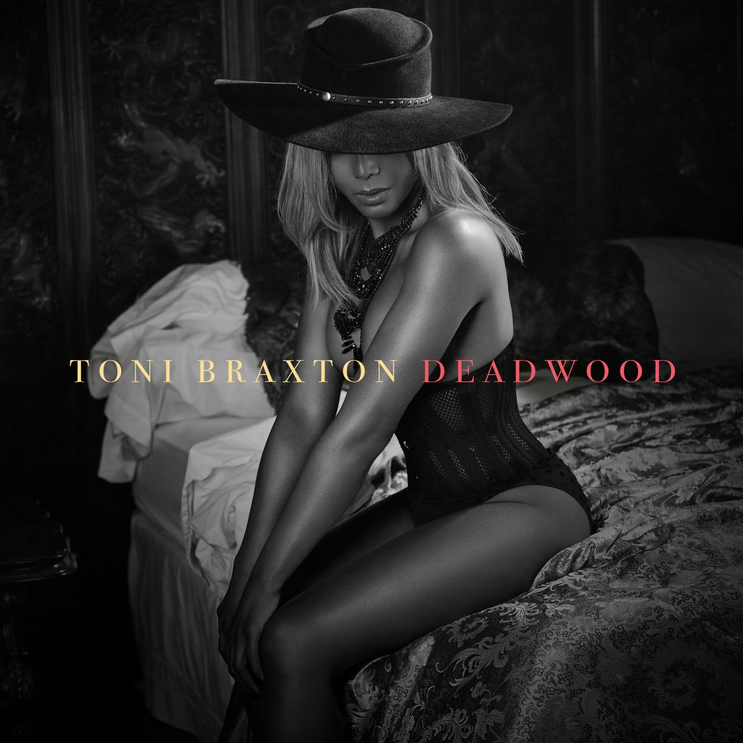 EXCLUSIVE: Toni Braxton's New Music Is 'About Me Feeling Sexy and Independent'