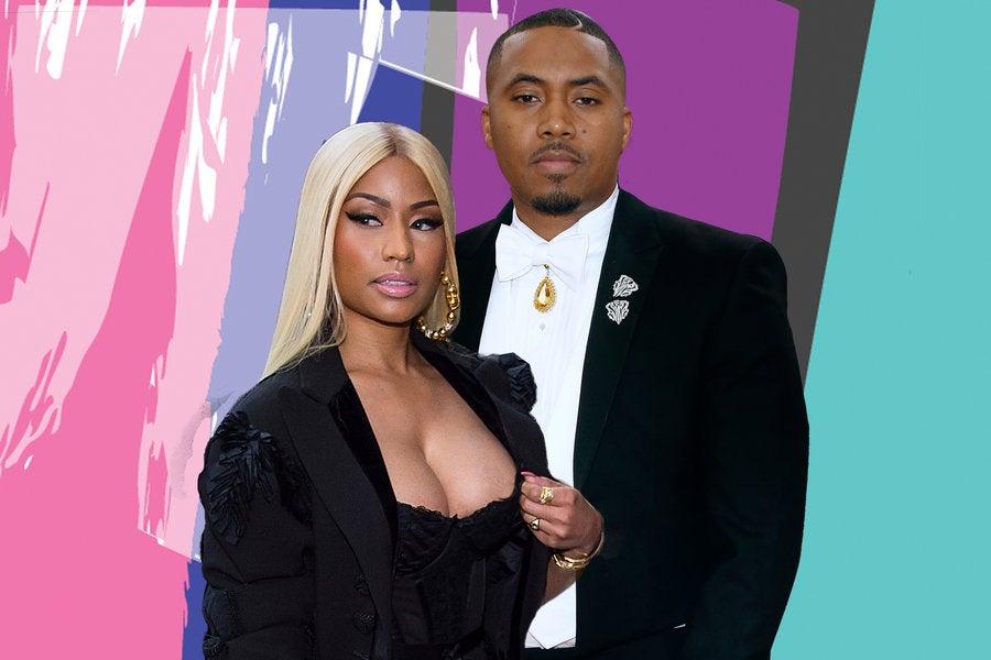 Why Kelis Wants Ex-Husband Nas And Nicki Minaj To Get Back ...