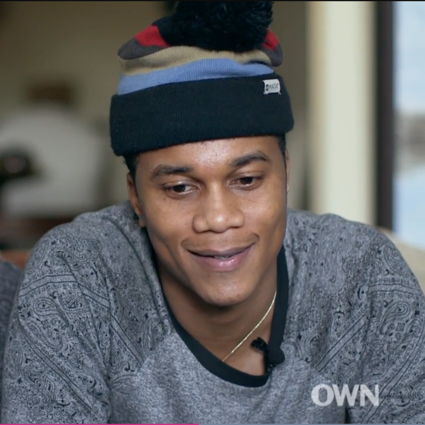Aww! Cory Hardrict Reveals What He Admires About The Way Tia Mowry Loves Him