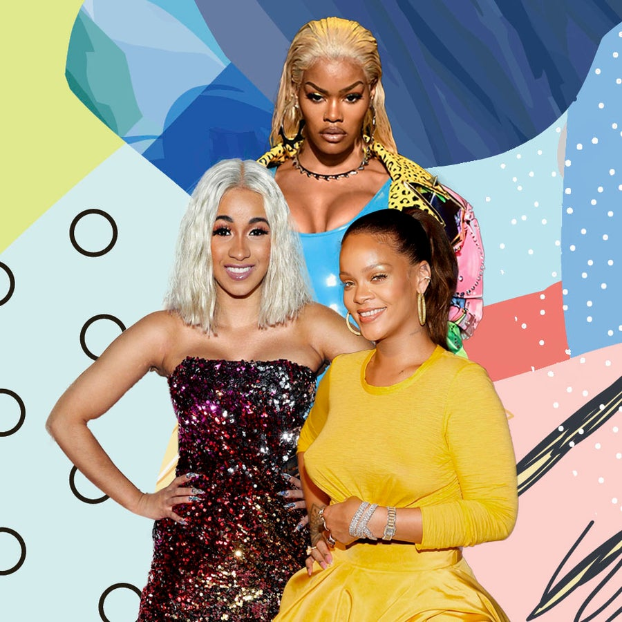 A Final Rundown of Every Lit Black Girl Moment From NYFW