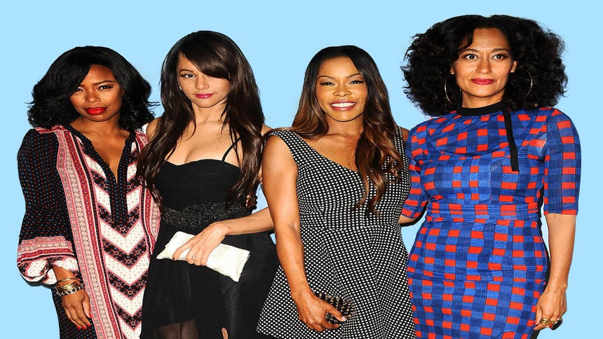No Reunion, No Problem: Here's Who We Would Cast For An Iconic 'Girlfriends' Reboot