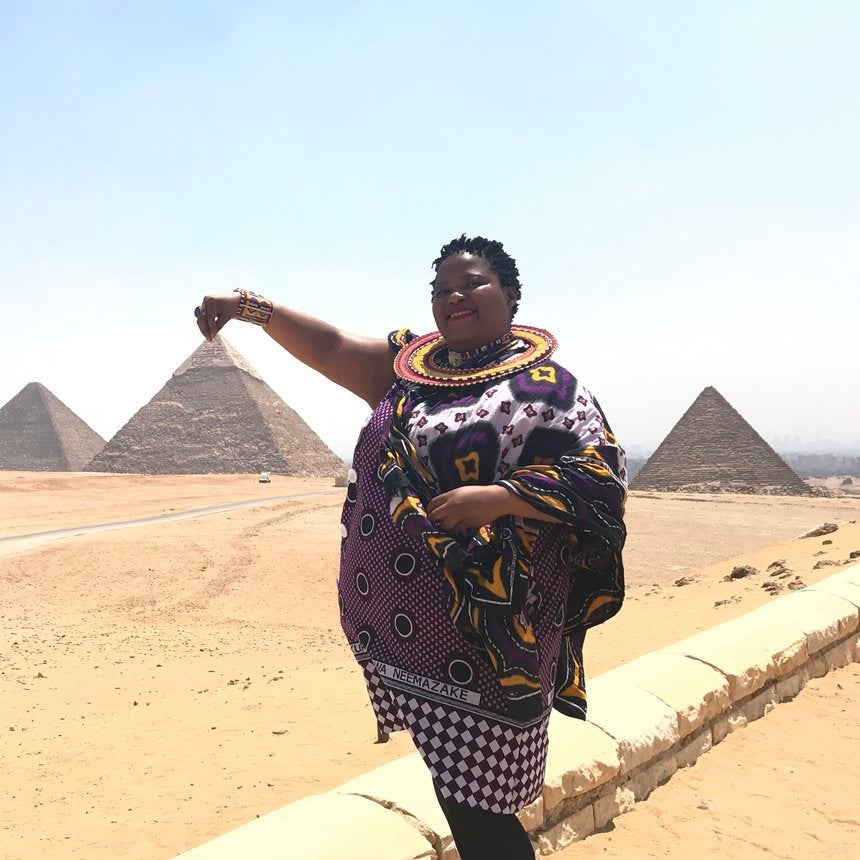 Travel Diaries: Johannesburg Journalist Lerato Mogoatlhe Details Her Travels To Over 14 African Countries