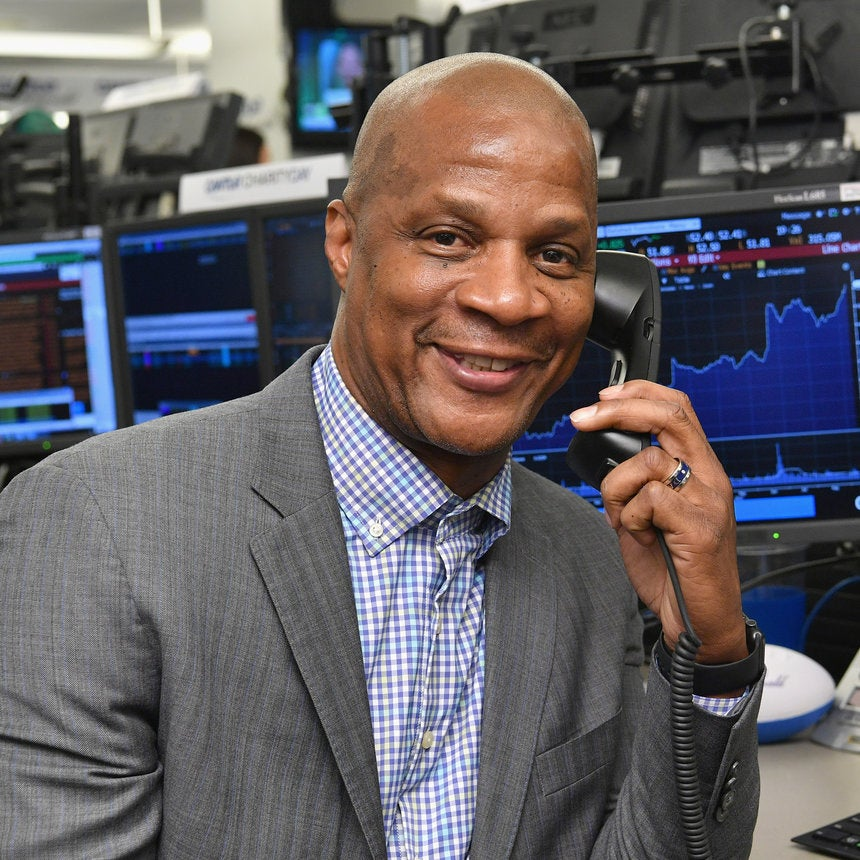 Darryl Strawberry Had The Audacity To Tell Athletes To Stay In Their Place