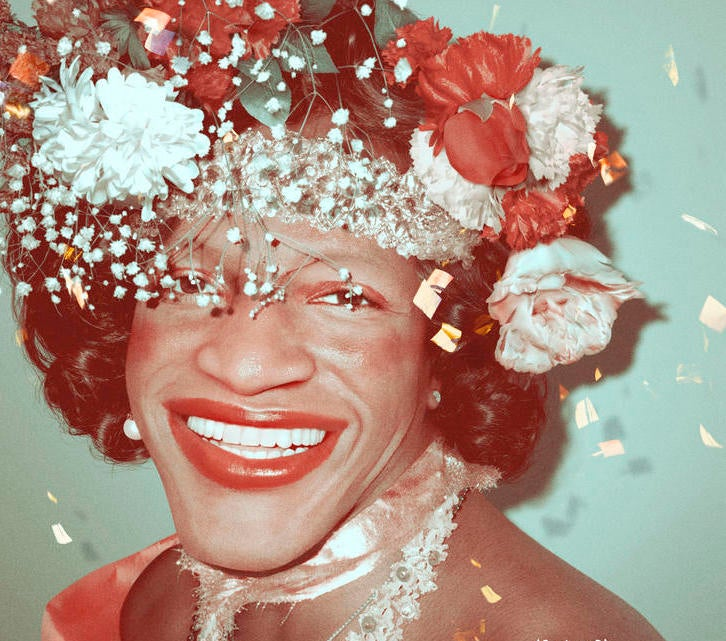 5 Things To Know About Activist Marsha P. Johnson Ahead Of Netflix's Documentary