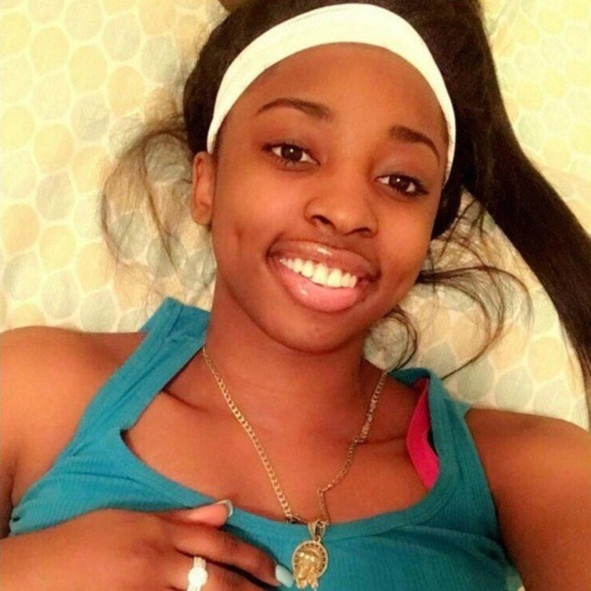 Kenneka Jenkins:Police Have Identified12 People 'Involved In Some Way'