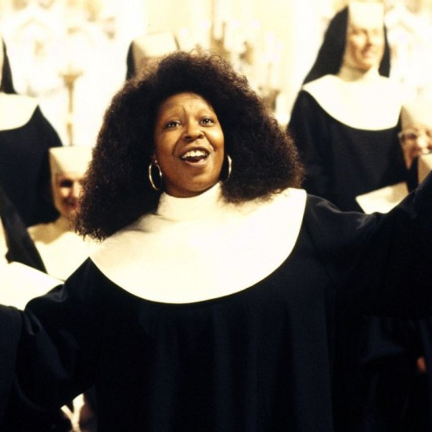 'Sister Act' Cast Get Back In The Habit For 25th Anniversary Performance