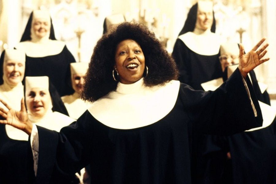 'Sister Act 3' Is Headed To The Small Screen Without Whoopi ...