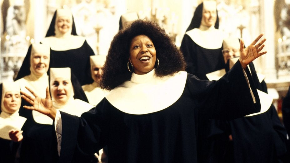 'Sister Act'Cast Get Back In The Habit For 25th Anniversary Performance