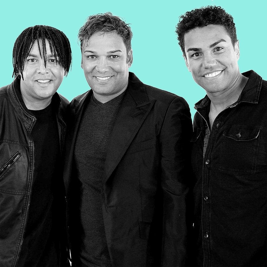 Tito Jackson's Sons Describe Day Their Mother Died As 'A Nightmare': 'It's Like A Kid's Worst Memory'