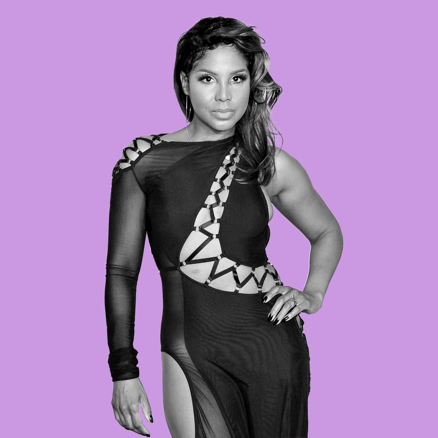 Toni Braxton And SWV Are Going On Tour Next Year