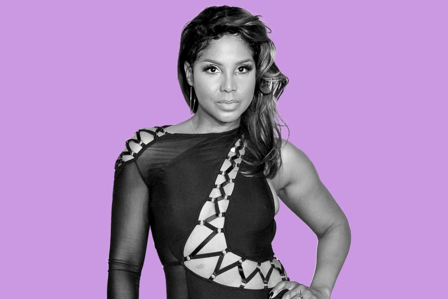 Tamar Braxton Claims Toni Braxton Was Recently Hospitalized For ...
