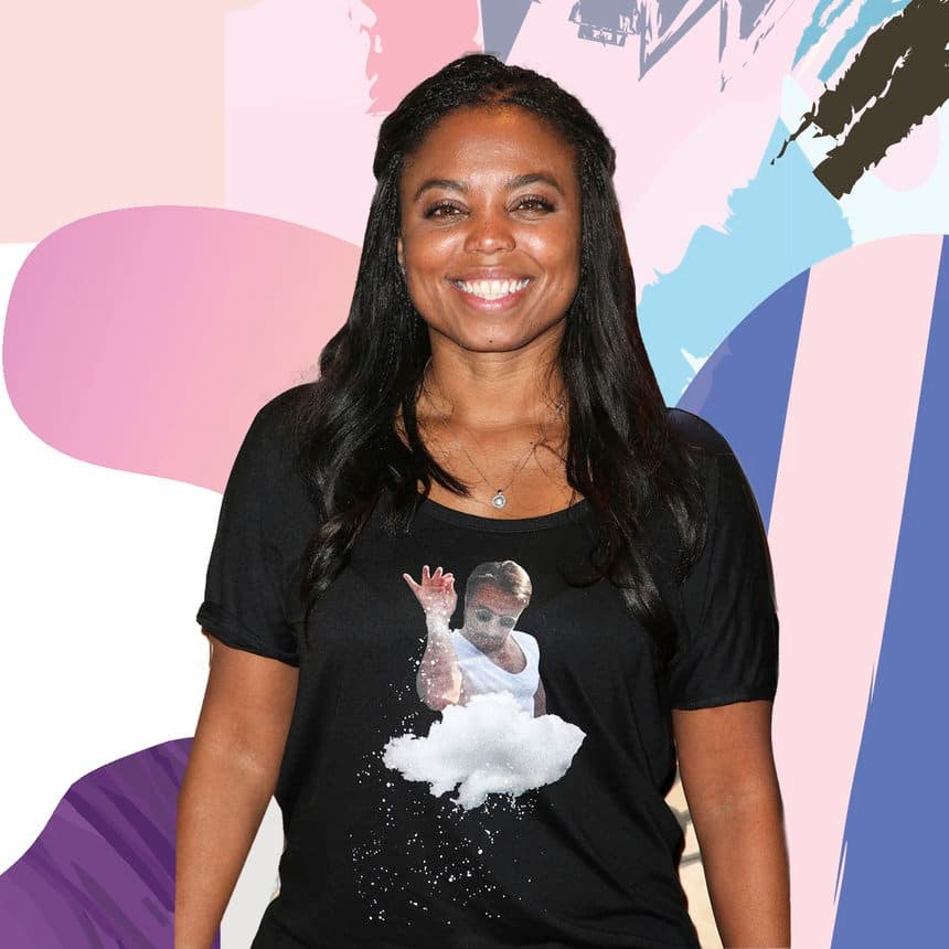 Jemele Hill Is Keeping The Door Open For Other Black Journalists So They Can 'Come Through It'
