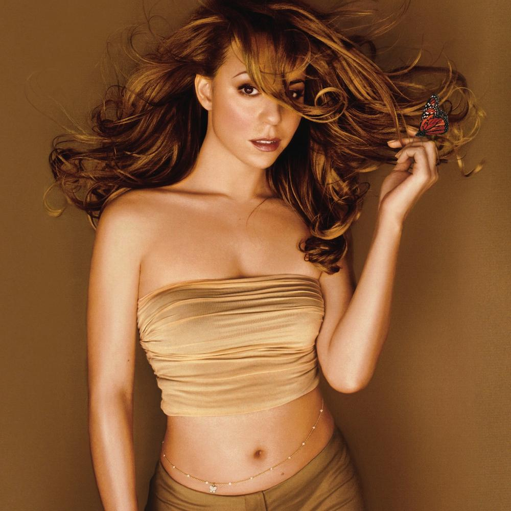 20 Years Later: The Secret History Of Mariah Carey's 'Butterfly' Album