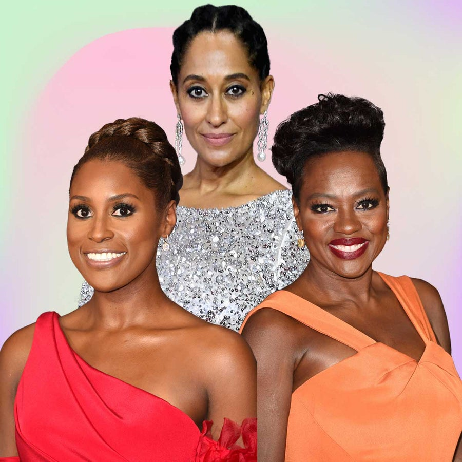 Culture Shift: How Black Women Redefined Hollywood On Their Own Terms In 2017